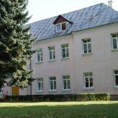 Biblioteka Szkoły Podstawowej w Okszowie