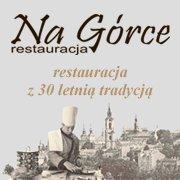 "Restauracja "" Na Górce """