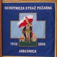 OSP Jabłonica