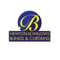 Newton Le Willows Blinds & Curtains