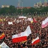 World Youth Day Cracow 2016- Światowe Dni Młodzieży w Krakowie 2016