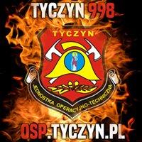 Ochotnicza Straż Pożarna - Tyczyn