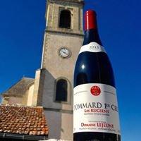 Domaine Lejeune - Pommard - Bourgogne