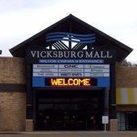 The Vicksburg Mall