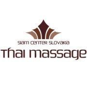 Thajské masáže - Aquacity Poprad