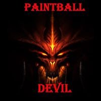 Paintball-devil