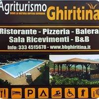 Agriturismo Ghiritina