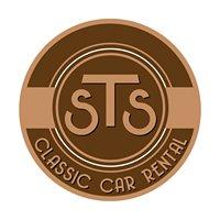 STS Alquiler de Coches Clásicos