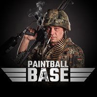 Paintball Base