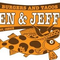 Ben And Jeffs Burgers And Tacos