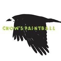 Crow's Paintball