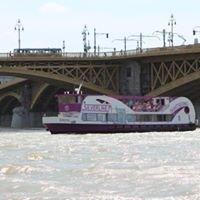 Budapest - Szentendre Sétahajó