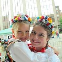 Living Traditions Folk Ensemble