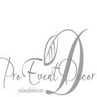 Pro Event Decor Ltd. - Wedding & Event Design -