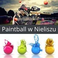 Paintball w Nieliszu