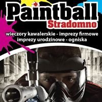 Paintball Stradomno