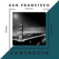Vantaggio Suites San Francisco