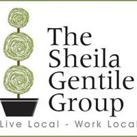 The Sheila Gentile Group-Coldwell Banker Residential Brokerage