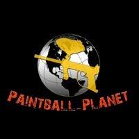 Paintball-Planet Bydgoszcz