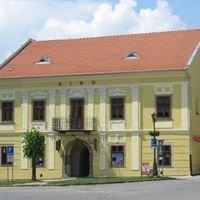 Informačná kancelária Levoča