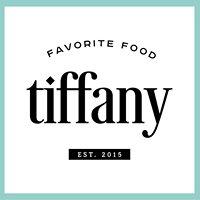 Tiffany Favorite Food