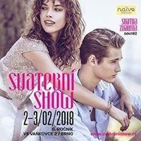 Svatební veletrh Brno - Svatební SHOW