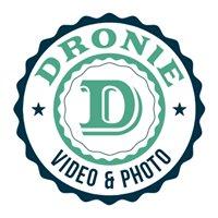 Dronie.dk