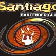 Santiago Bartender Club