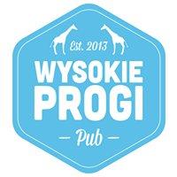Pub Wysokie Progi