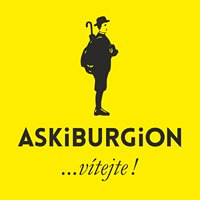 Askiburgion - Jeseníky a Rychlebské hory