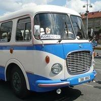 Autobusové nádraží Praha Florenc