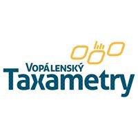 Vopálenský Taxametry
