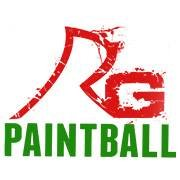RG Paintball