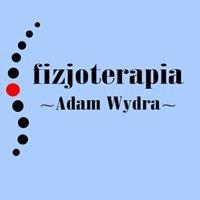 Fizjoterapia Adam Wydra