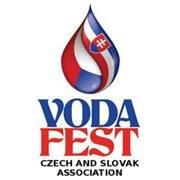 VodaFest - Czech and Slovak Association Inc.