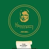 Hemingway Fan Club Albania