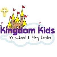Kingdom Kids Preschool and Play Center