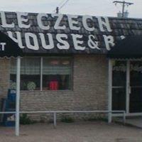Gerik's Ole' Czech Bakery (in West)