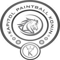 Kapitol - Paintball Konin