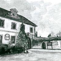 Strozzi - spolek přátel hořického zámku