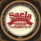 Pivní kosmetika Saela