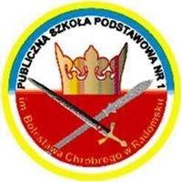 Publiczna Szkoła Podstawowa nr 1 im. Bolesława Chrobrego w Radomsku