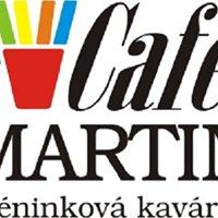 Café Martin - Karlín