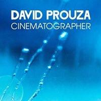 David Prouza cinematographer