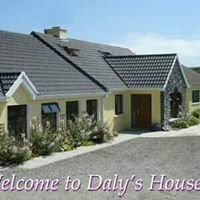 Daly's House