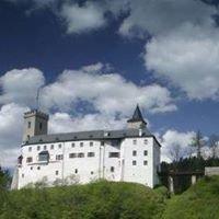 Státní hrad Rožmberk