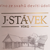 Víno J. Stávek