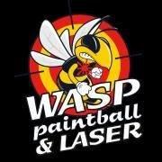WASP PAINTBALL PERTH WA
