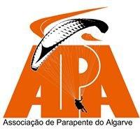 Associação de Parapente do Algarve