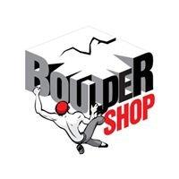 Boulder Shop